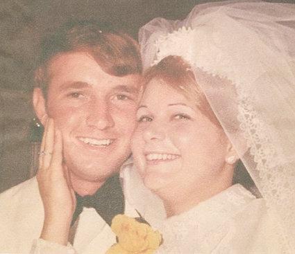 Richard and Wendy Bullard