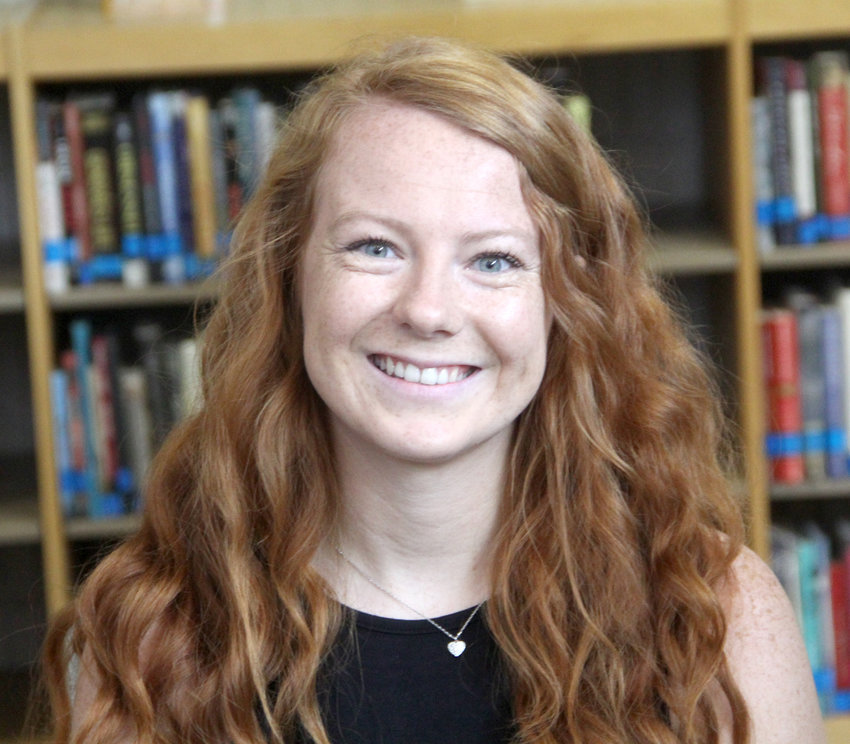 Kelsey Katcher, Armstrong,special ed