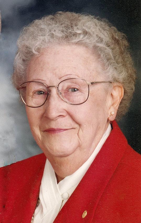Elizabeth Martz