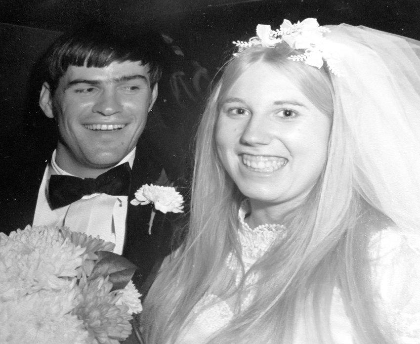 Mr. and Mrs. William Looney