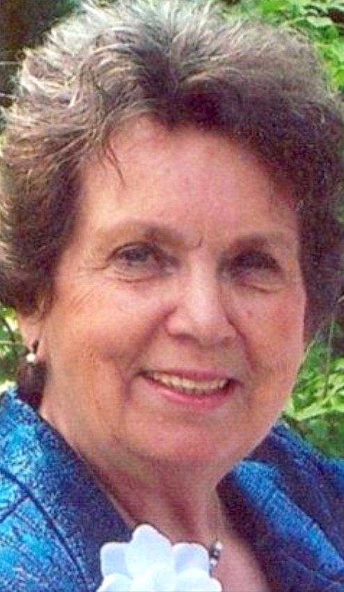 JoAnn Dierickx