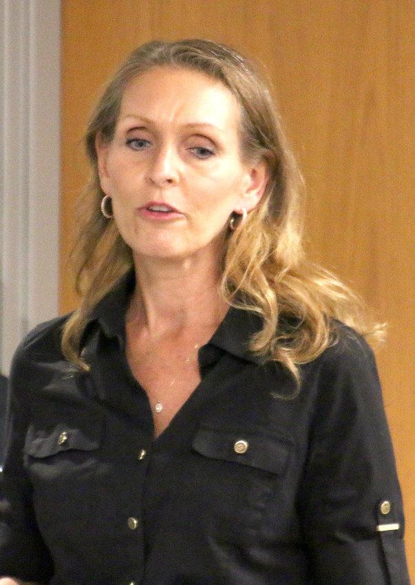Kathy Carroll-Duda
