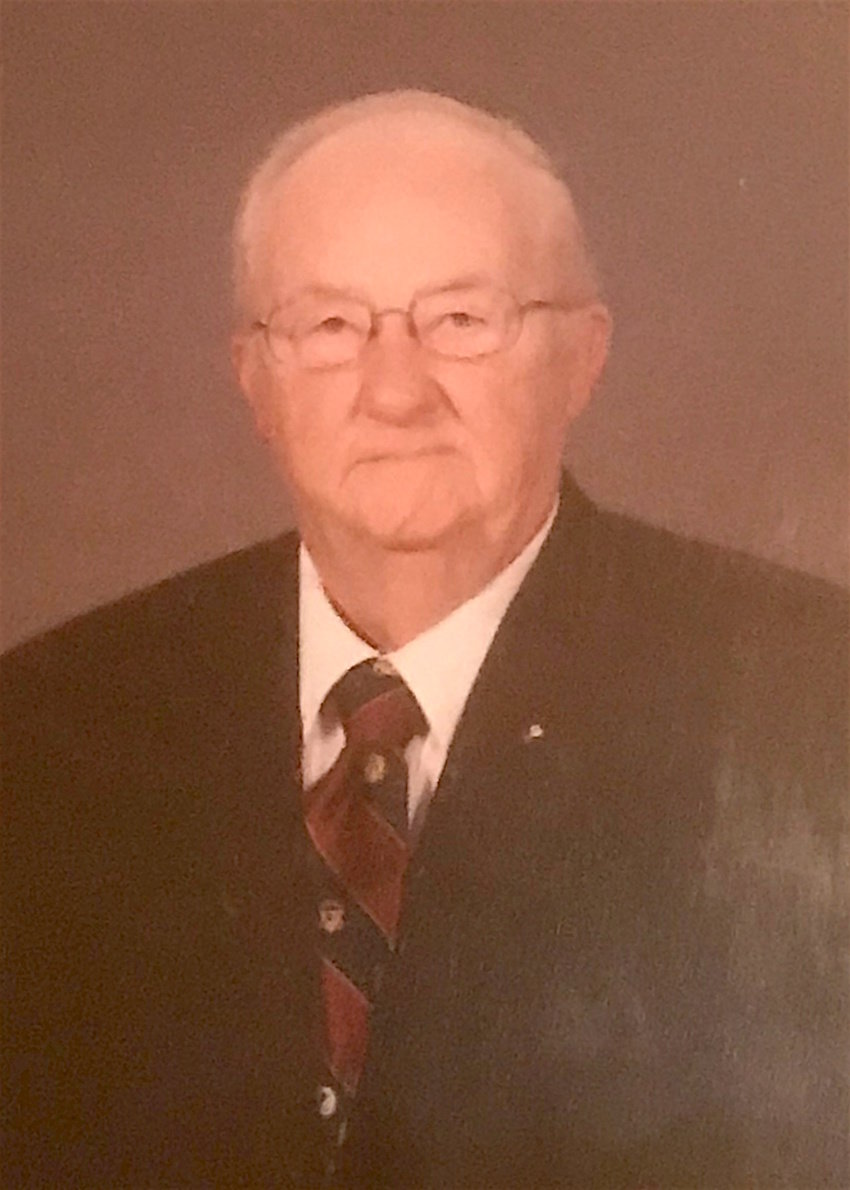 Obituary: William Bennett | North Scott Press