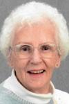Dora Holcomb