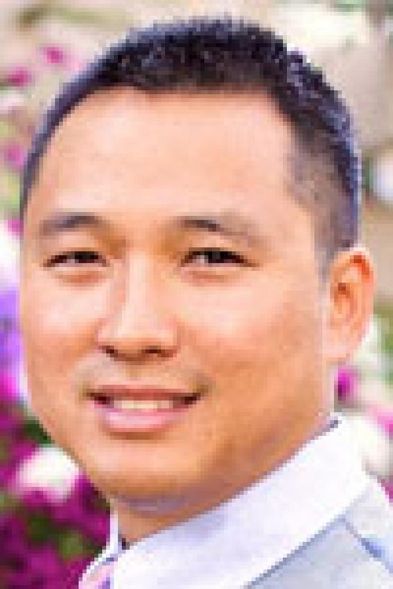Scott Chanthongthip