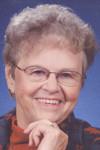 Marjorie Lamm