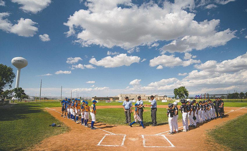 Money from the Land and Water Conservation Fund has helped fund many parks, including Little League diamonds, in Powell and around the state. Millions of dollars in matching funds have come to Wyoming with tens of millions more for national park properties in the state. Congress is fighting now whether to permanently appropriate money to the 63-year-old law.