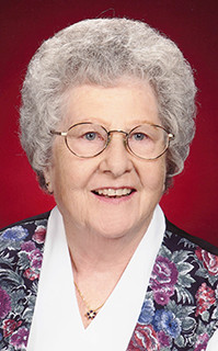 Rosemary (Sewald) McGary