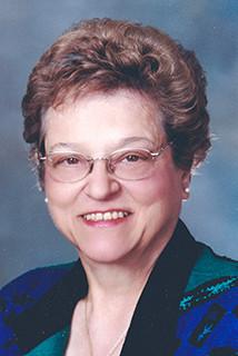 Carol Lea Roberts