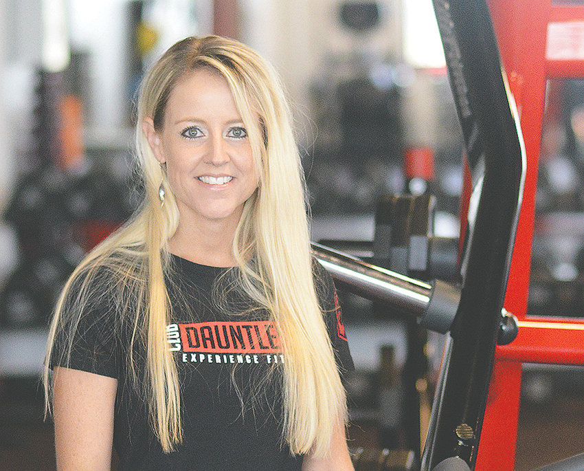 Club Dauntless co-owner Stacy Bair announced last week that the fitness club is moving forward with plans for a Powell location.