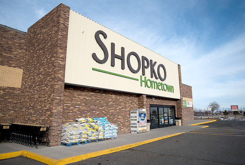 The Powell Shopko is closing. Leaders of the struggling retail chain announced Monday that they'll shutter all of Shopko's 120 remaining stores — including Powell's — by mid-June.
