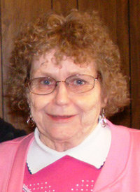 Willa Mae Fleming