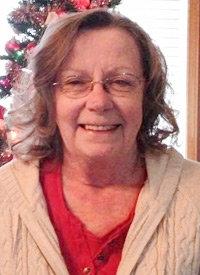 Nancy Stienbarger