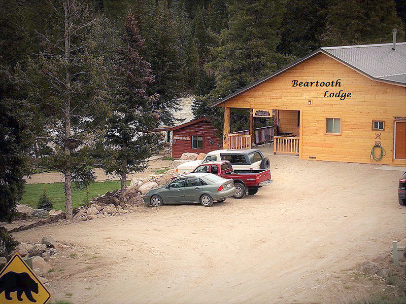Beartooth Lodge in Crandall, owned by Richard 'Zig' and Mallie Zickefoose, is facing a potential fine of more than $630,000 from Park County commissioners for alleged violations of county zoning regulations. The Zickefooses contend they've followed the county's directions.