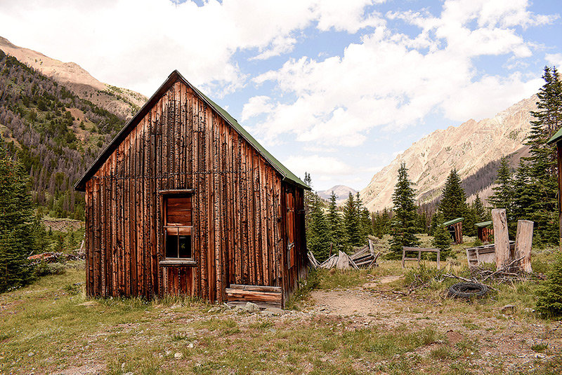 The Meeteetse Museums is hosting a Saturday tour of Kirwin, an abandoned mining town located up in the Absaroka Mountains west of Meeteetse.