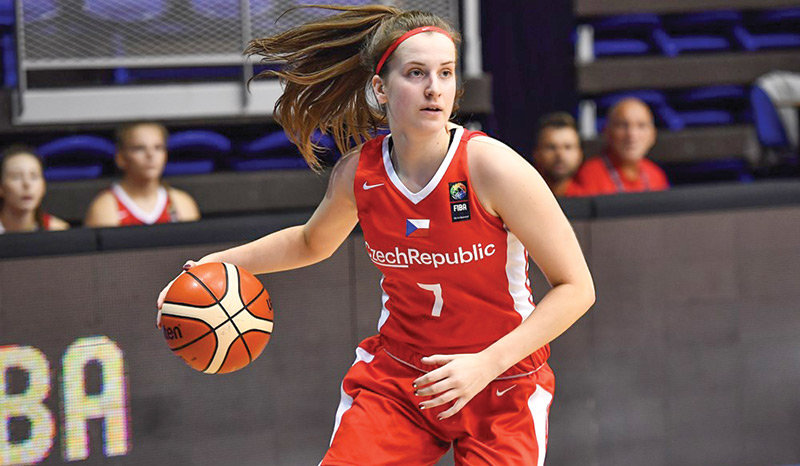 Adela Smutna