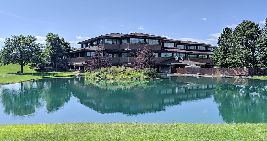 Park County commissioners are considering all options as they work to reduce a $2 million deficit — including looking into the feasibility of selling off the Park County Complex in Cody. The building houses the Cody library on its bottom floor, but much of the upper two levels are rented out to other government agencies and private tenants.