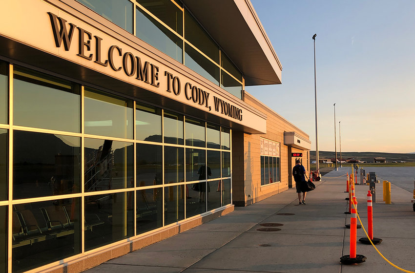 Daily flights from Yellowstone Regional Airport in Cody to Denver International Airport are expected to continue over the next few winters, as long as the federal government continues subsidizing the service between October and May.