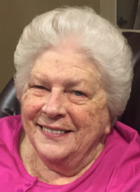Elaine Borcher