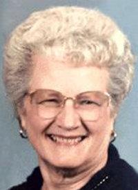 Donna Muecke