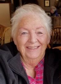 Glenda Baird