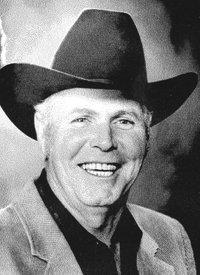Walter Johnson, Sr.
