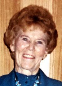 Betty Knopp