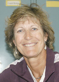 Dale Ann Meeker