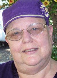 Patty Kerwin