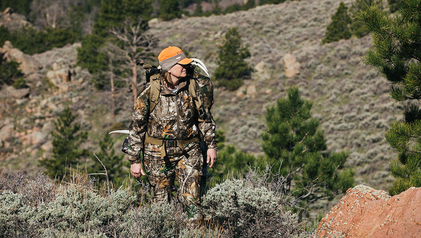 As an avid hunter, First Lady Jennie Gordon is excited to invite hunters to donate game meat to Food from the Field where it will in turn be donated to local food pantries to distribute to residents in need.