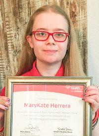 MaryKate Herrera