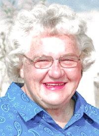 Evelyn Woolard