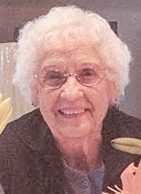 Marge Robison