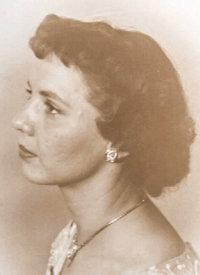 Wilma Jean Cutrell