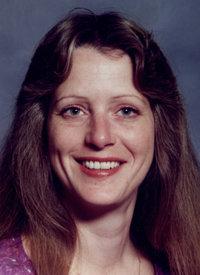 Cherie Peterson