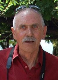 Larry Stricker