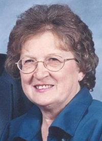 Sandy Kirkham