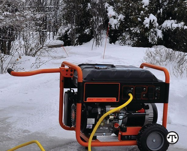 A generator can make a big difference for your home or business when a storm strikes and the electricity goes out, but you have to use it safely.