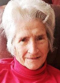 Doris Gullion