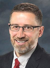 Dr. Nathaniel Rieb