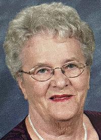 Eunice Collins