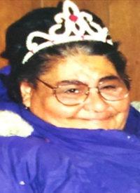 Matilda Gutierrez