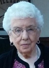 Esther Cuthbertson