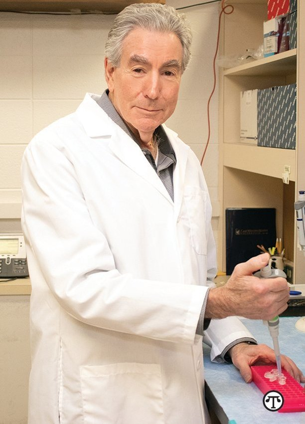 Dr. Silver, renowned spinal cord injury and regenerative medicine researcher, studies new treatments for MS and Alzheimer's.