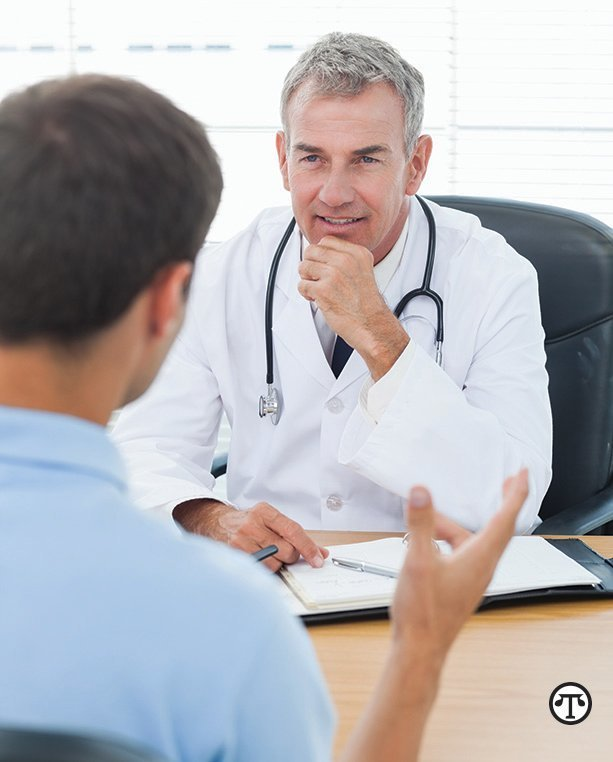 You don't have to put up with the pain and embarrassment of having a hernia. Your doctor can help.