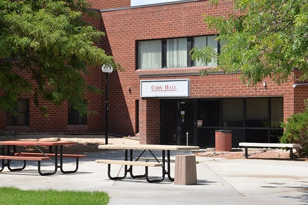 Northwest College will close Cody Hall for the 2017-18 school year after a routine maintenance check led to the discovery that the building has sustained significant water damage. The decision was announced Monday.