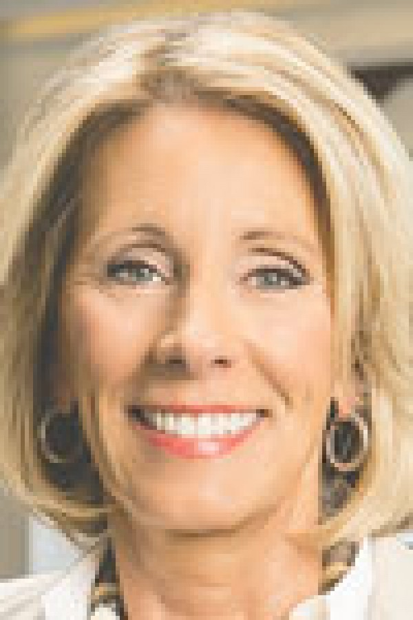 Betsy Devos Has Rural Problem Column >> Wapiti Grizzlies And Guns Featured At Education Secretary Hearing