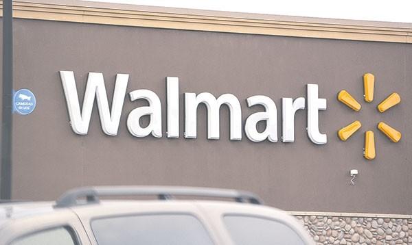 I got caught shoplifting at walmart fine
