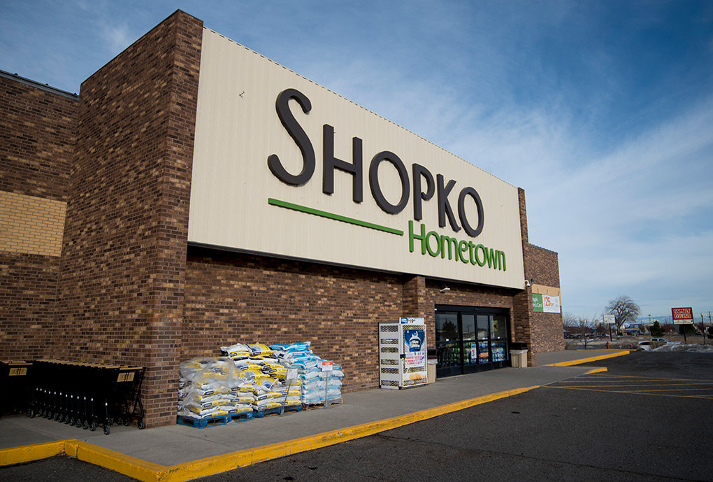 Shopko leaders are closing roughly two-thirds of their stores, but hope to keep Powell's location open. A report from Shopko's investment banker indicates that Powell's store is one of the chain's top-performing locations.