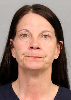 ■ WENDY LEE – Crimes: two counts of possessing methamphetamine with intent to deliver – Sentence: three to five years in prison – Financial penalty: $475